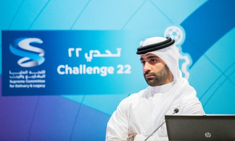 Moistchar Project Supports Sustainability Goals of Qatar 2022
