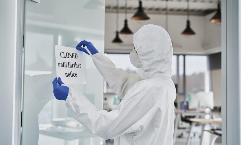 MOCI closes two establishments temporarily for COVID-19 violations