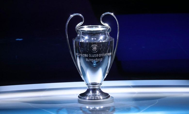 UEFA Champions League: Round of 16 preview