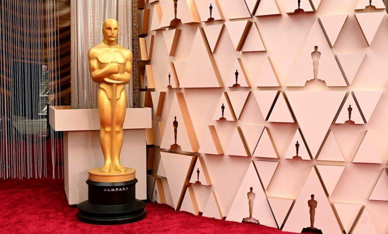 'No Zoom' Oscars causes backlash, Hollywood media reports