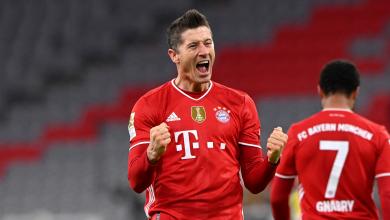 Bundesliga: Lewandowski claims another goal milestone as Bayern extend lead