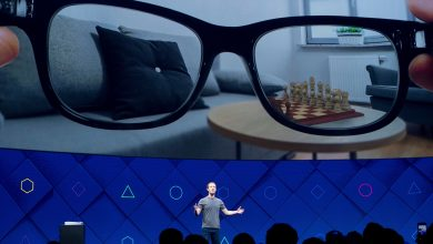 Facebook Considers Facial Recognition For Smart Glasses