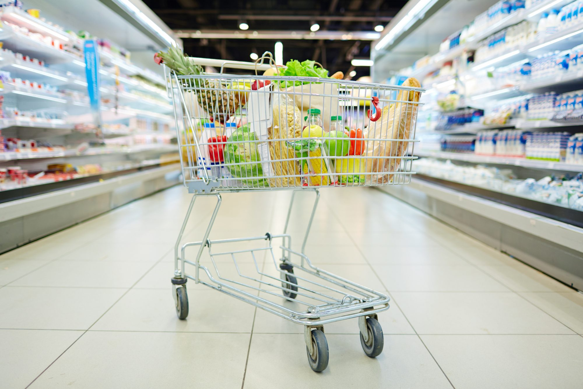 Demand for support and control to prevent increase in prices during Ramadan