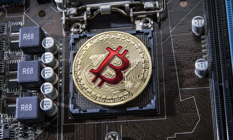 Bitcoin exceeds $60,000 mark for the first time in its history