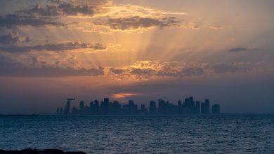 Qatar Marks World Meteorological Day