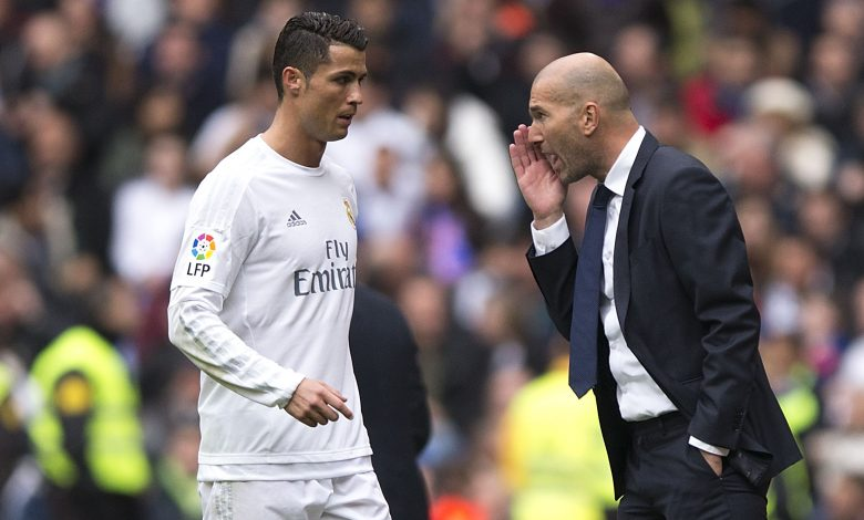Will Cristiano Ronaldo return to Real Madrid?
