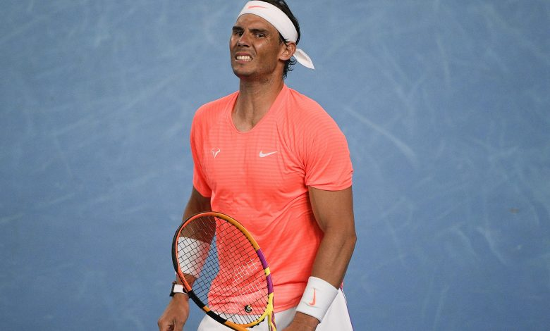 Nadal Withdraws from Miami Open