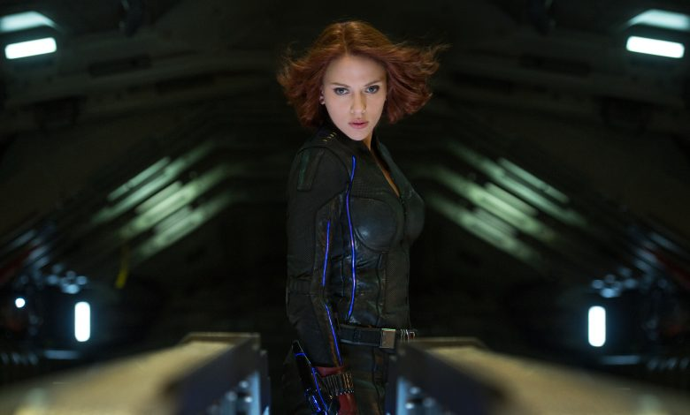 Disney plans same-day theater, online release of 'Black Widow'