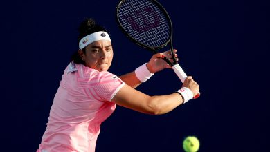 Miami Tennis Open: Tunisian Ons Jabeur Qualifies for Fourth Round