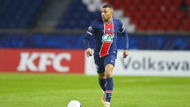 PSG Defeat Lille to Play French Cup Quarter Finals