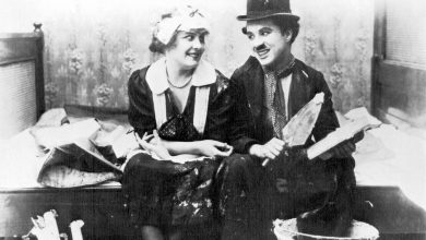 Restored Chaplin films to be released in cinemas worldwide