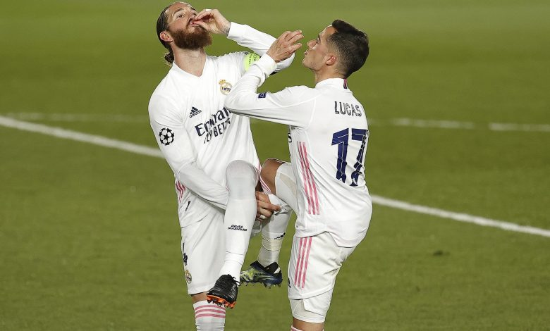 Real Madrid, Manchester City Qualify for Champions League Quarter-Finals
