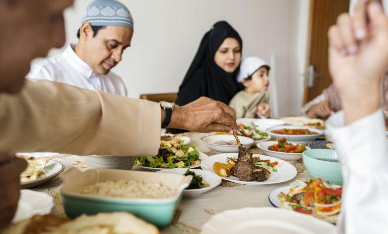 No social visits or Iftar tents this Ramadan