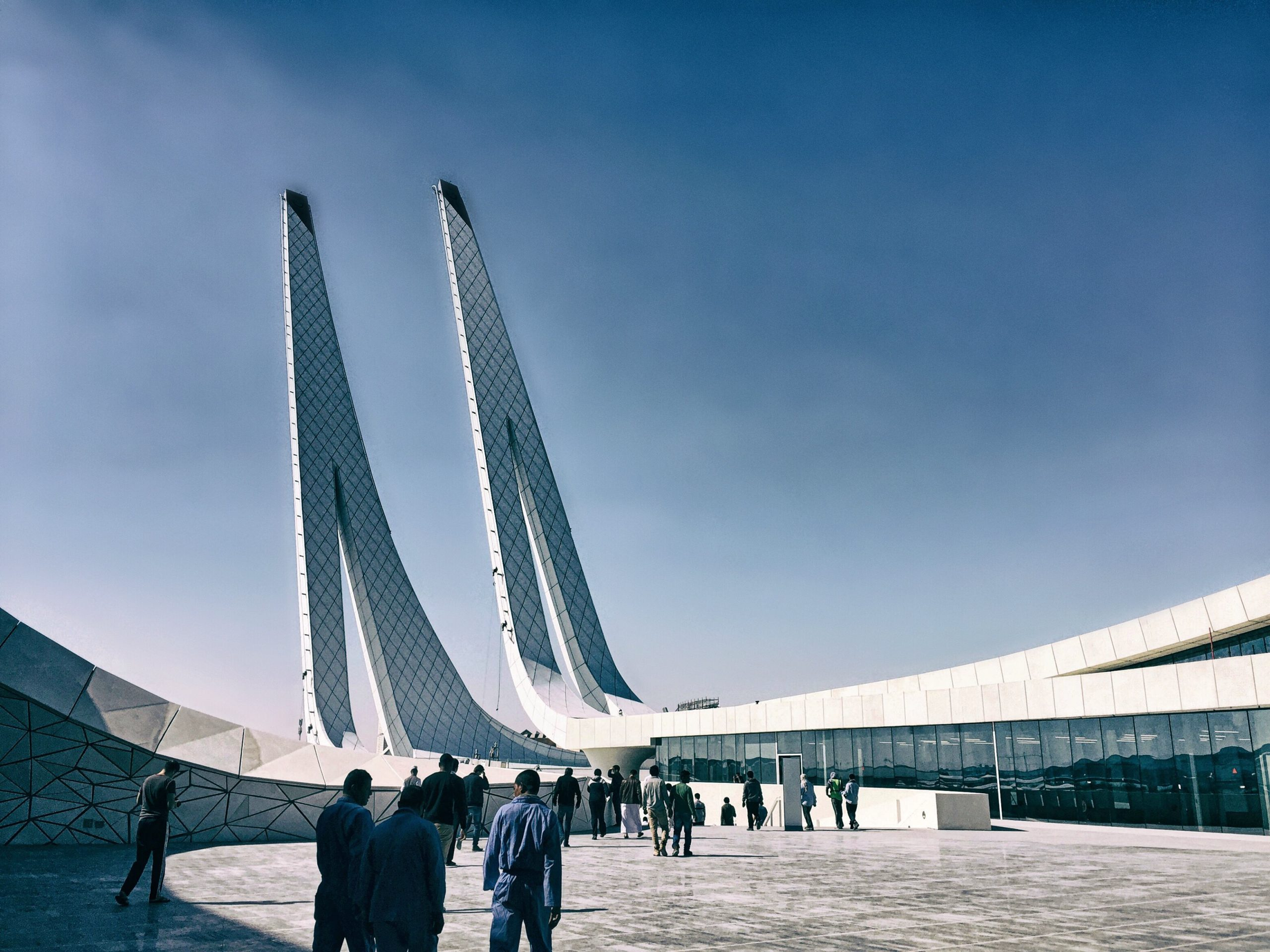 """""""Doha, Capital of Culture in the Islamic World 2021"""" Activates Starts Today"""