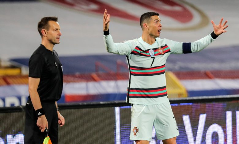 European Qualifiers: Serbia Steal a Draw from Portugal