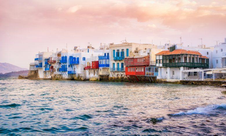 Qatar Airways to Resume Flights to Mykonos