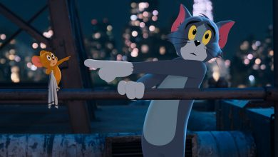 Tom & Jerry tops North American box office