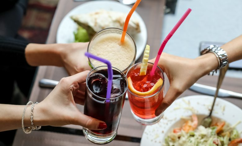 U.S. Study: Excessive Soft drinks Consumption Increases Risk of Breast Cancer