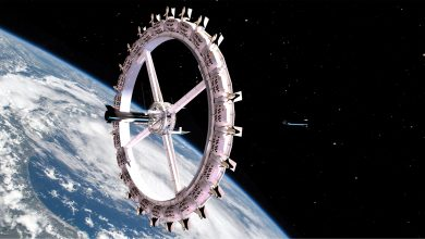 World's first space hotel scheduled to open in 2027