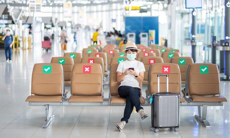 New travel procedures in European countries
