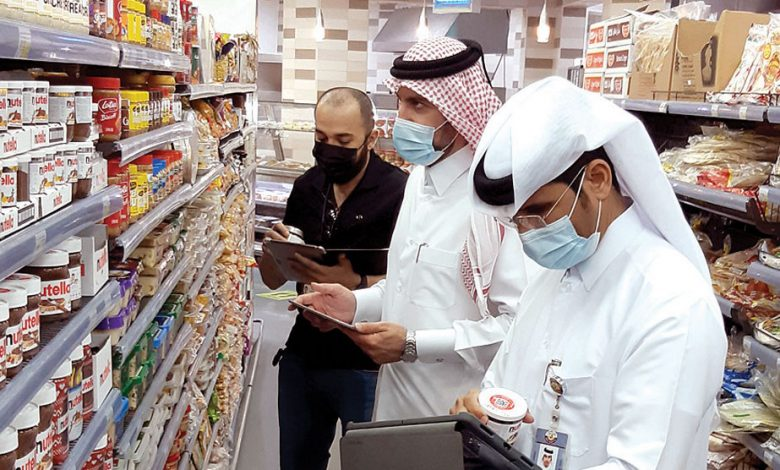 Municipalities Ready for Intensive Inspection Campaigns on Food Establishments ahead of Ramadan