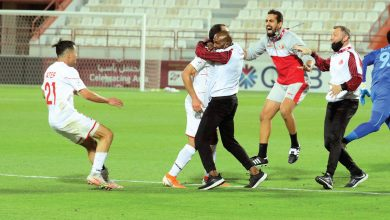 Al Shamal Champion of Qatar Second Division League