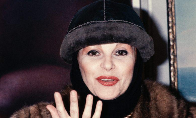 """Bella Ciao"" Italian singer Milva dies at 81"