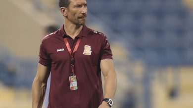 Umm Salal Part Ways With Coach Aziz Ben Askar