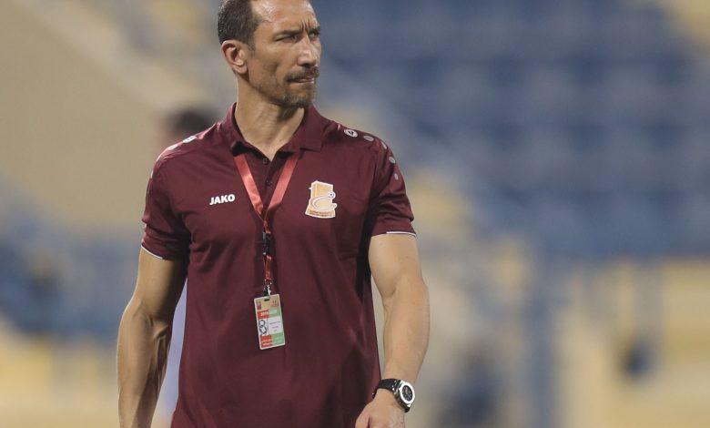 Umm Salal Part Ways With Coach Aziz Ben Askar