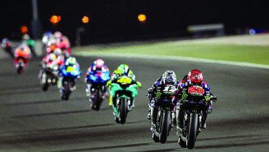Fabio Quartararo Wins Tissot Doha MotoGP Title