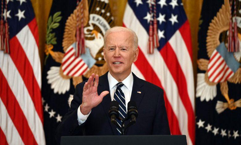 US President Announces $2 Trillion Infrastructure Plan