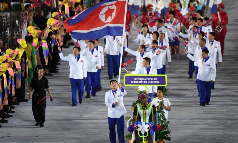 N. Korea to Skip Tokyo Olympics Games Over Covid-19 Fears