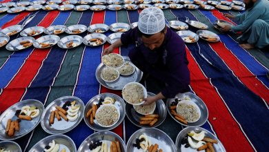WHO Warns Lack of Adherence to Precautionary Measures in Ramadan Could Increase COVID-19 Cases