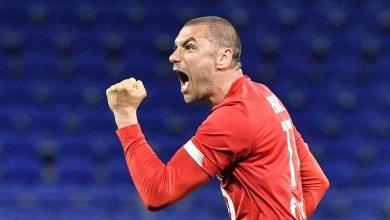 Lille Regain Top Spot of French League