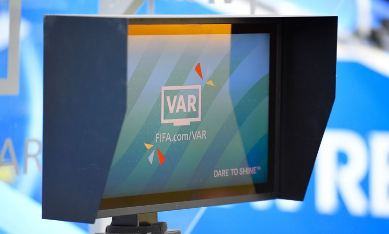 VAR Technology in Quarter Finals of AFC Champions League