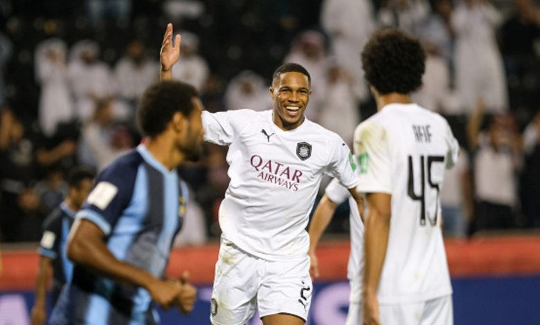 Strong Clashes for Qatari Clubs in AFC Champions League Matchday Five