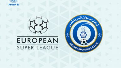 "Egyptian club announces ""readiness to participate in the European Super League"""