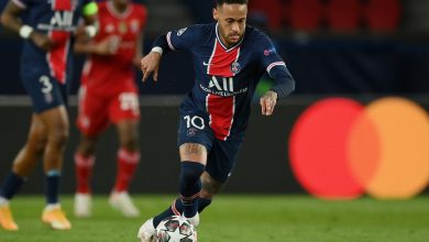 PSG Take on Angers in French Cup Quarter-final