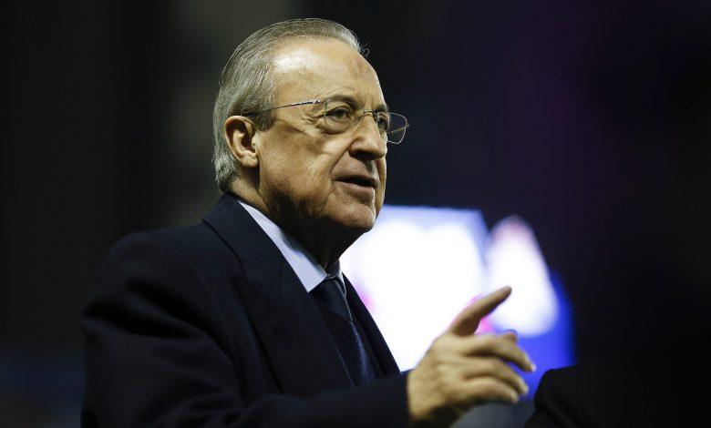 Real Madrid president insists ESL will return