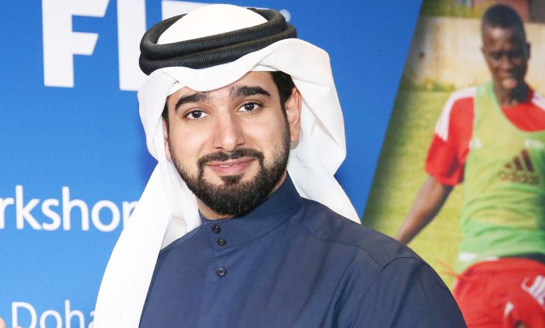QFA General-Secretary Participates in AFC Finance Committee Meeting