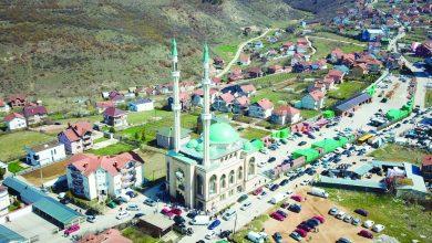 QC participates in Kosovo's largest mosque inauguration