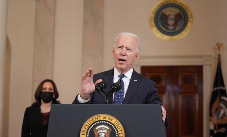Lawmakers urge Biden to back patent waiver to speed vaccine access