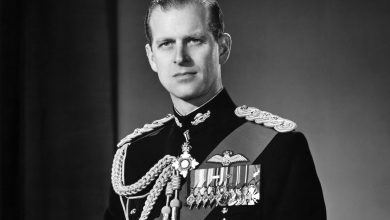 UK Prime Minister Announces Mourning for the Death of Prince Philip