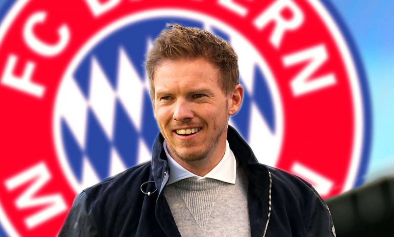 Nagelsmann to Become Bayern Manager