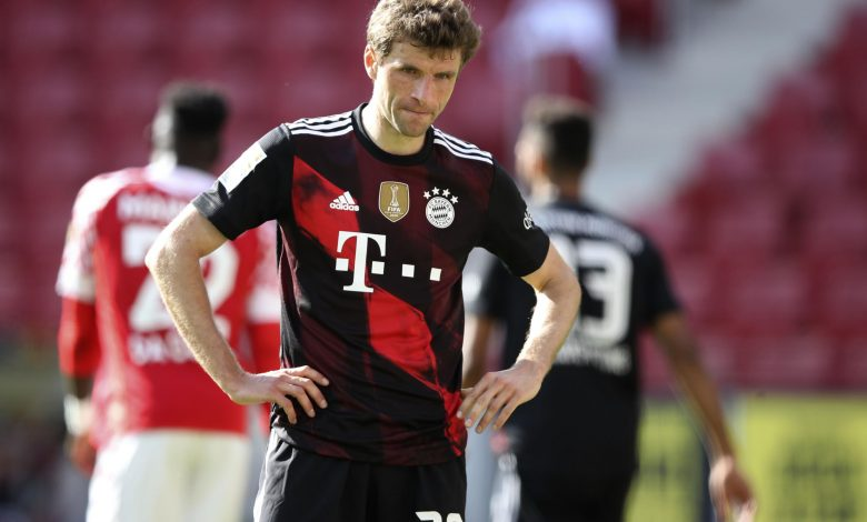 Bayern Fail to Seal Bundesliga Title Following Loss to Mainz