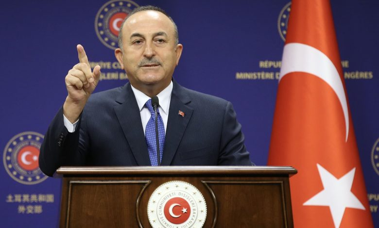 Turkish Foreign Minister Holds Phone Call with US Counterpart