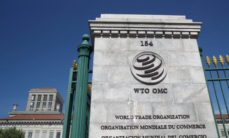 WTO Revises Upwards Trade Growth Forecast for 2021