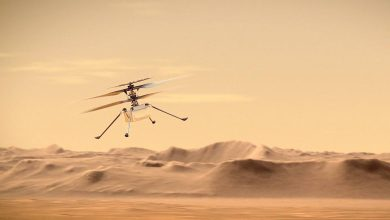 NASA Delays First Flight of Ingenuity Helicopter to Mars