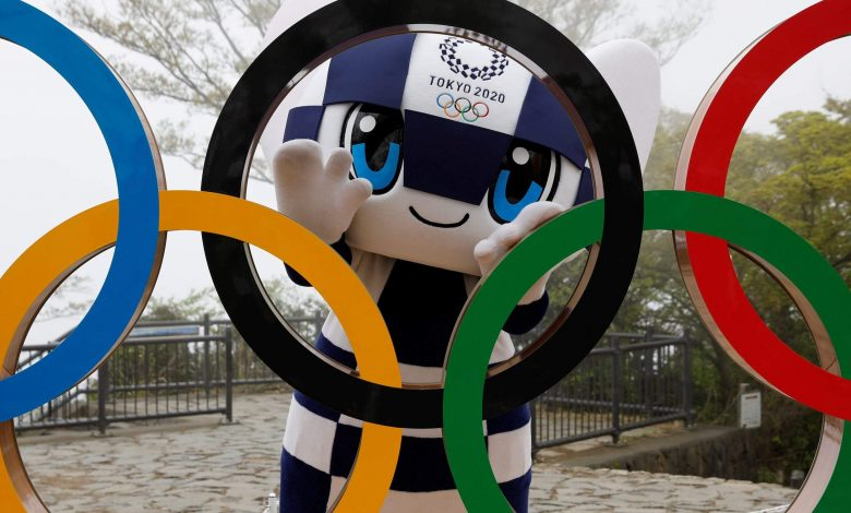 Tokyo Olympic Organizing Committee Says Games will not be Canceled