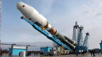 Russian students test shuttle missile